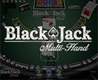Blackjack Multihand