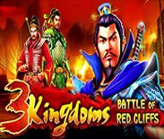 3 Kingdoms - Battle of Red Cliffs