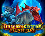 Dragon Kingdom Eyes of Fire