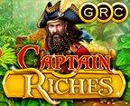 Captain Riches