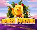 Maneki Fortunes